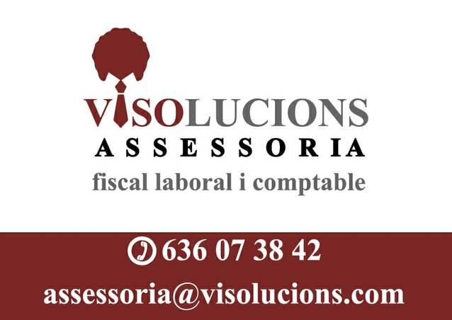 VISOLUCIONS ASSESSORIA