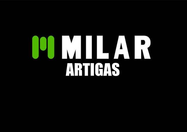 MILAR Artigas