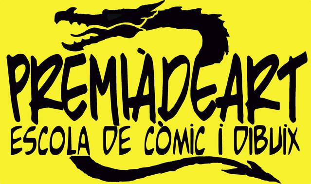 PremiàdeArt (escola de còmic i dibuix)