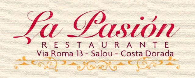 Restaurante La Pasión