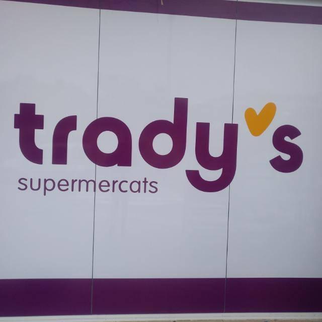 Supermercat Trady's