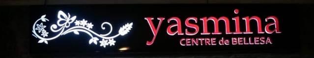 Centre de bellesa Yasmina