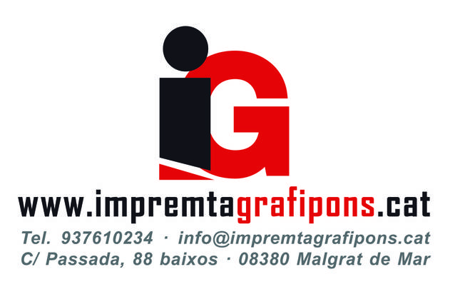 Impremta Grafipons SL