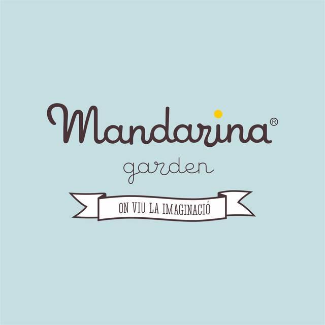 Mandarina garden Vilanova