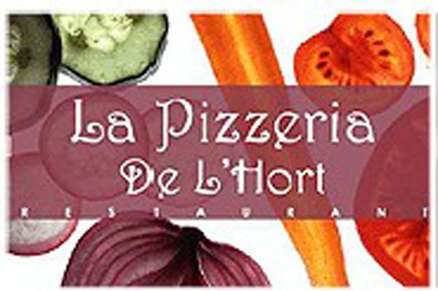 PIZZERIA de L'HORT (Cabrils)