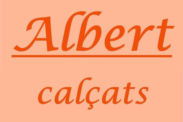 Albert Calçats