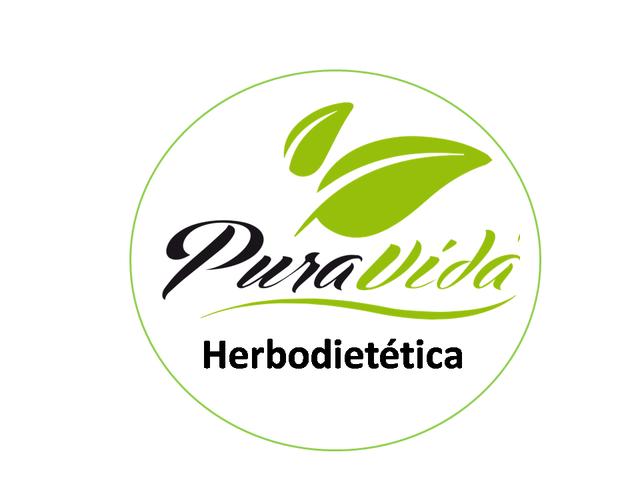 Pura Vida Herbodietetica