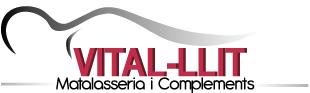 VITAL-LLIT Matalasseria i Complements
