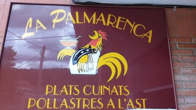 La Palmarenca