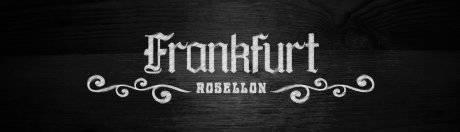 Frankfurt Rosellón