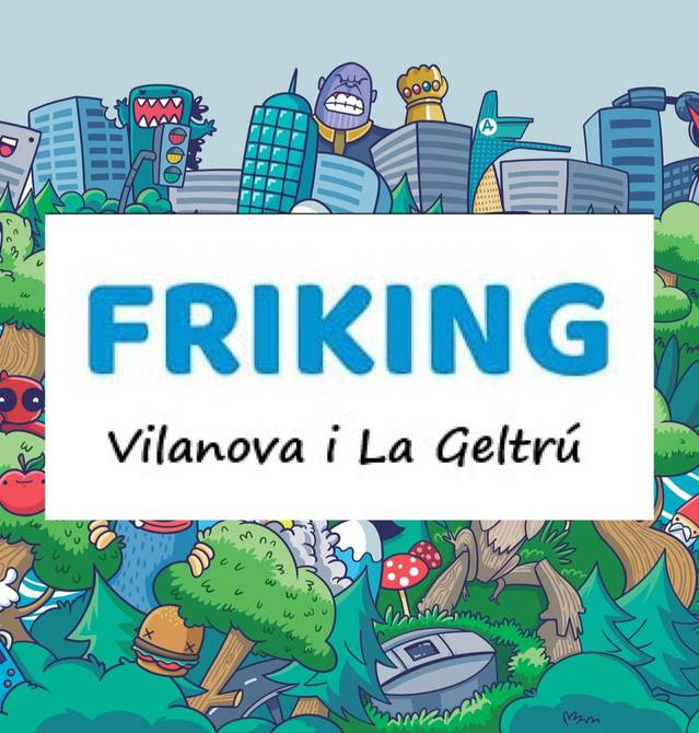 FRIKING Vilanova