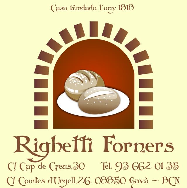 RIGHETTI FORNERS SL