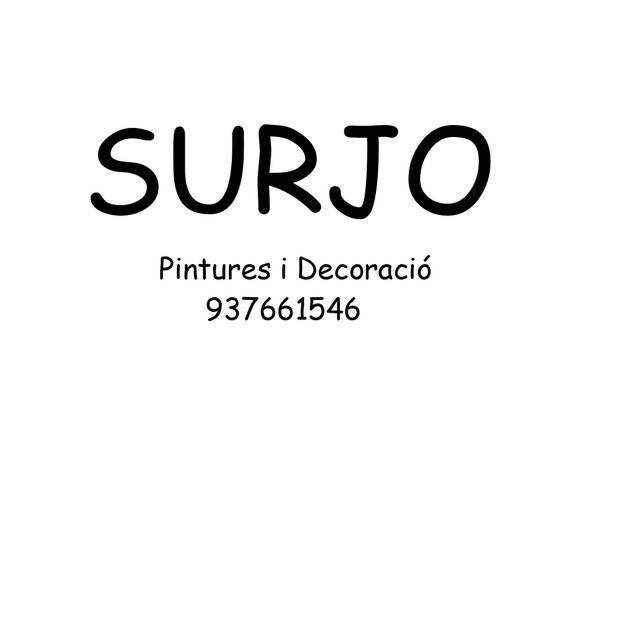SURJO (Drogueria-Pineda de Mar)