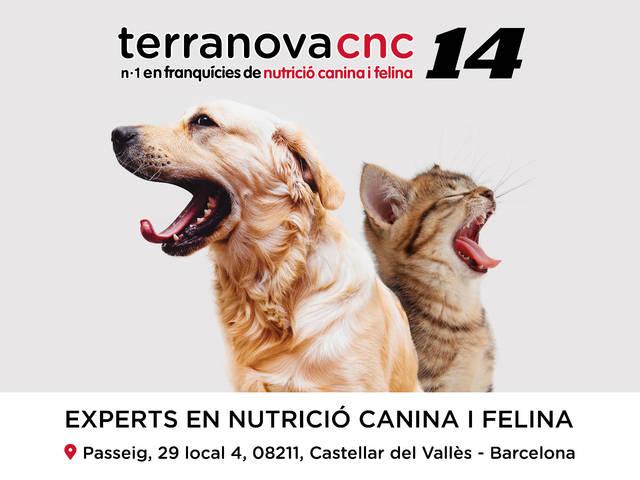 Terranova CNC 14