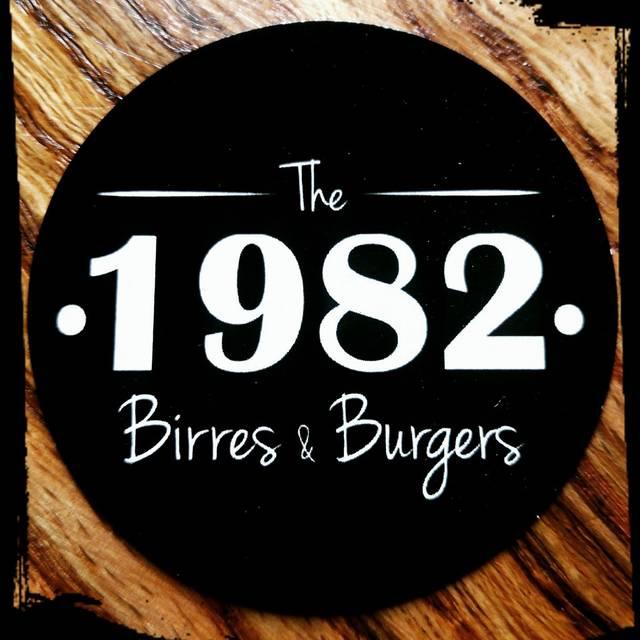 The1982 Birres & Burgers