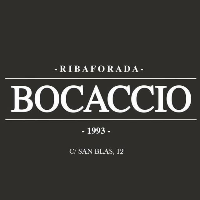 BAR BOCACCIO