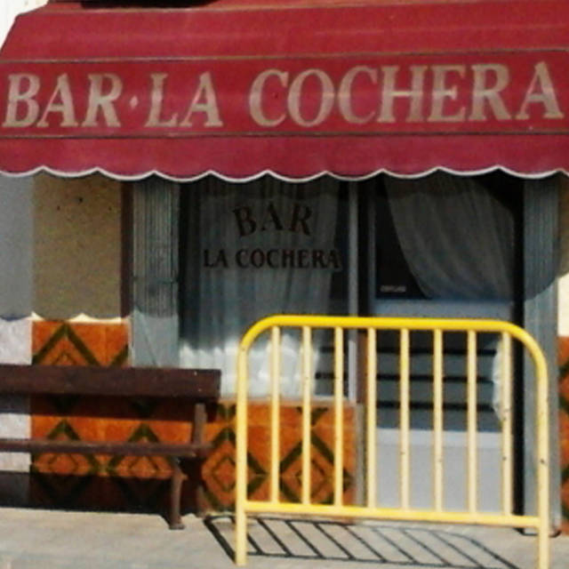 BAR LA COCHERA