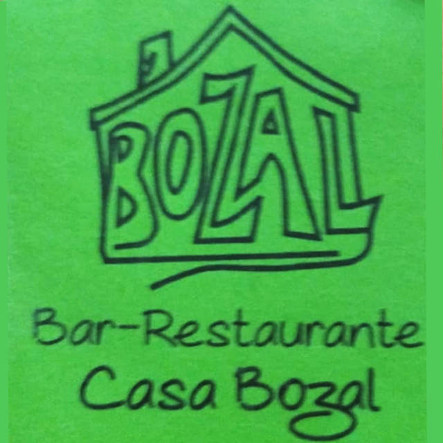 BAR-RESTAURANTE CASA BOZAL
