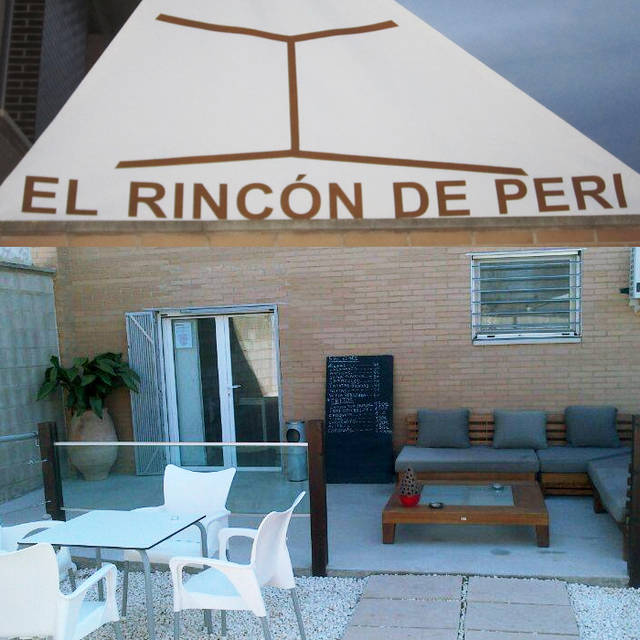 BAR RESTAURANTE EL RINCON DE PERI