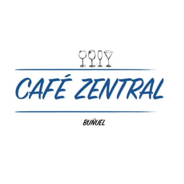 CAFÉ ZENTRAL