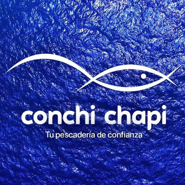 CONCHI-CHAPI, Tu pescadería de confianza