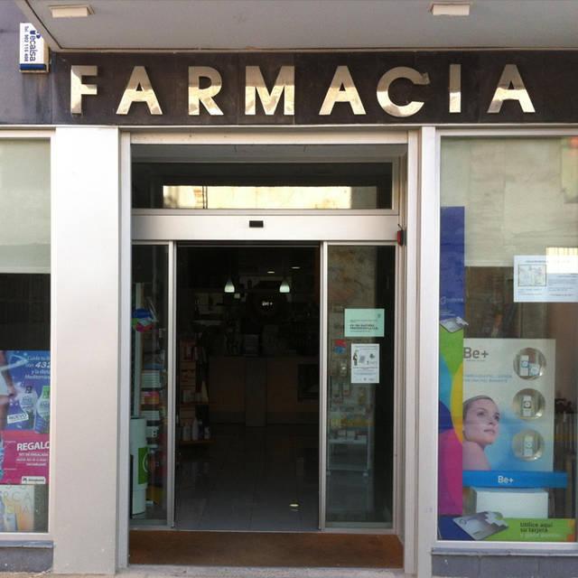 FARMACIA CARCAS-LÓPEZ