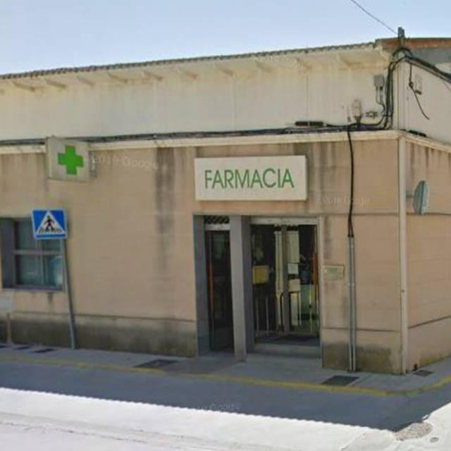 FARMACIA JAVIER ANDRÉS ARANDA
