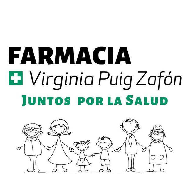 FARMACIA VIRGINIA PUIG ZAFÓN