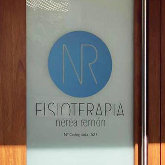 FISIOTERAPIA NEREA REMON
