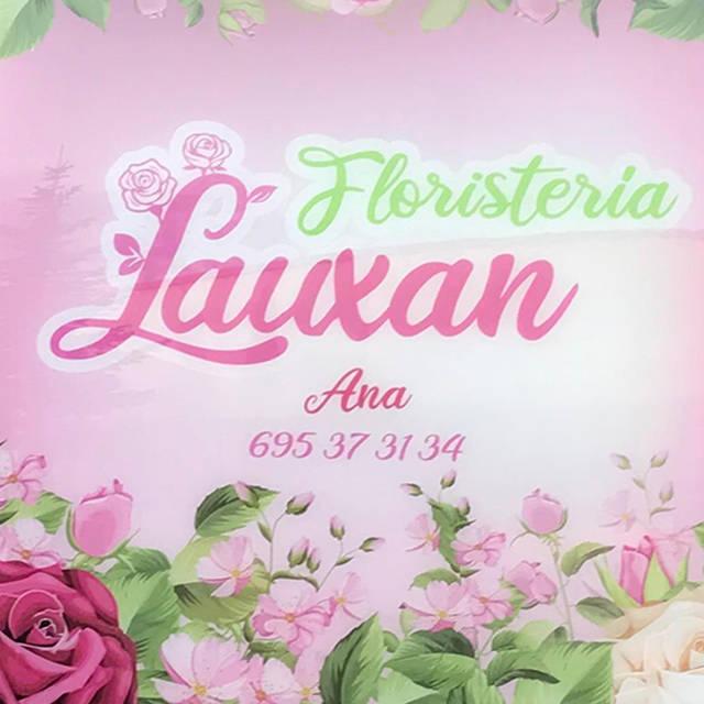 FLORISTERÍA LAUXAN