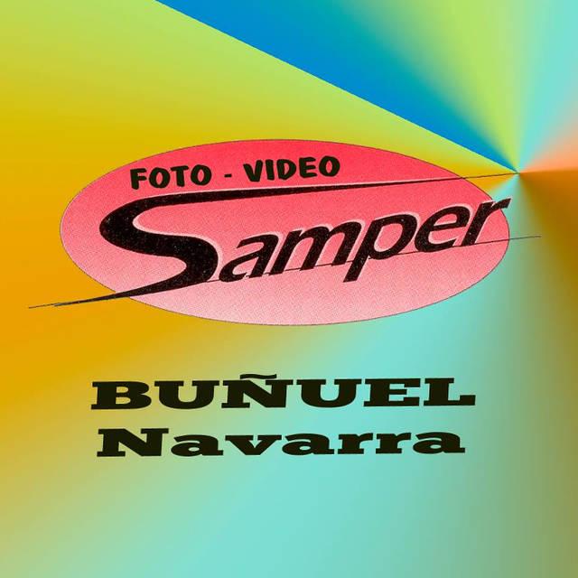 FOTOVIDEO SAMPER