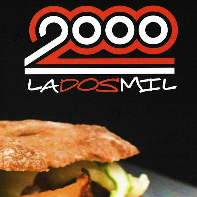LA 2000