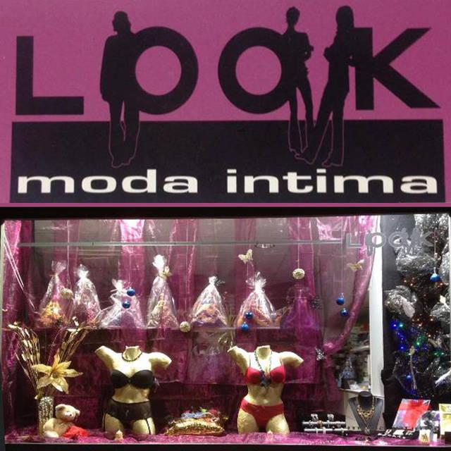 LOOK MODA INTIMA