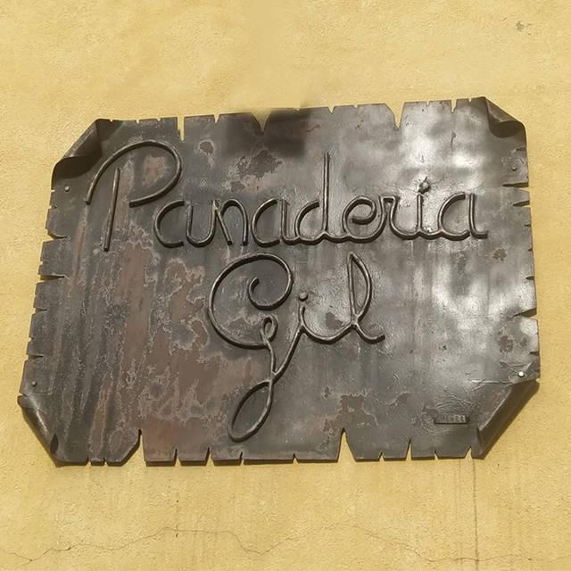 PANADERÍA GIL