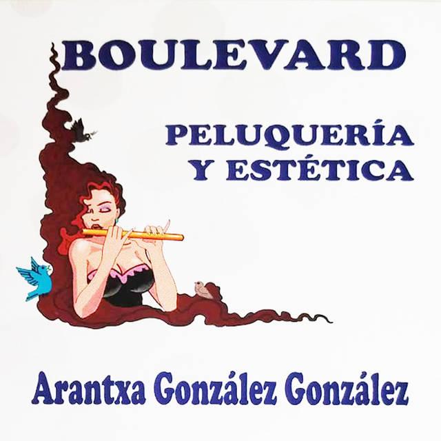 PELUQUERÍA BOULEVARD