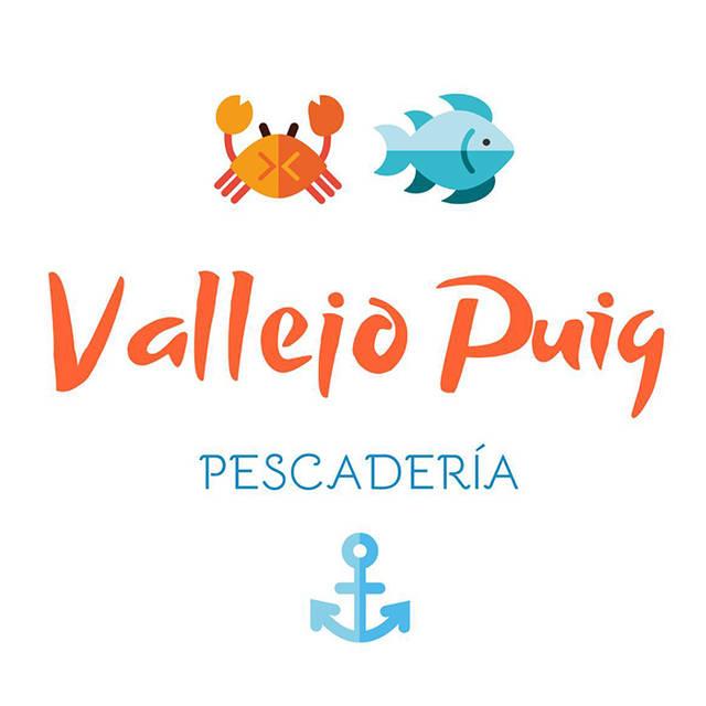 PESCADERÍA VALLEJO PUIG