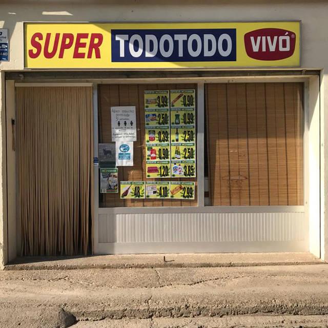 SUPER VIVÓ