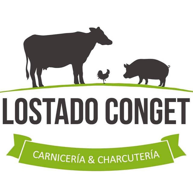 CARNICERÍA-CHARCUTERÍA LOSTADO CONGET