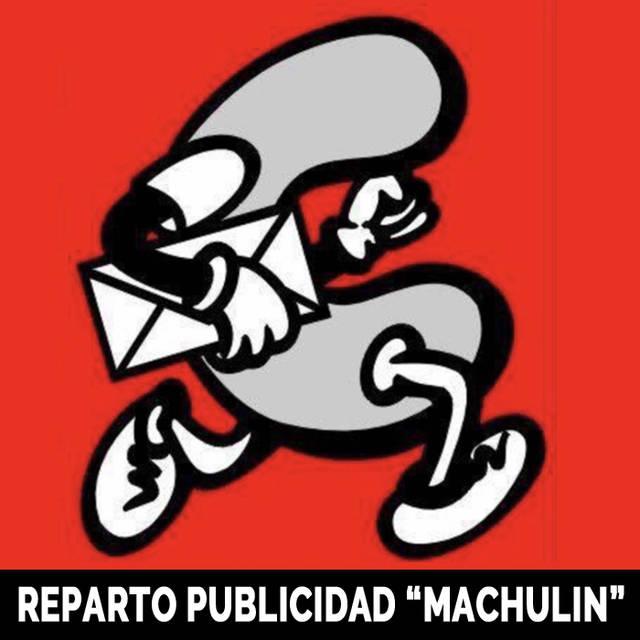 REPARTO PUBLICIDAD Y BUZONEO MACHULIN