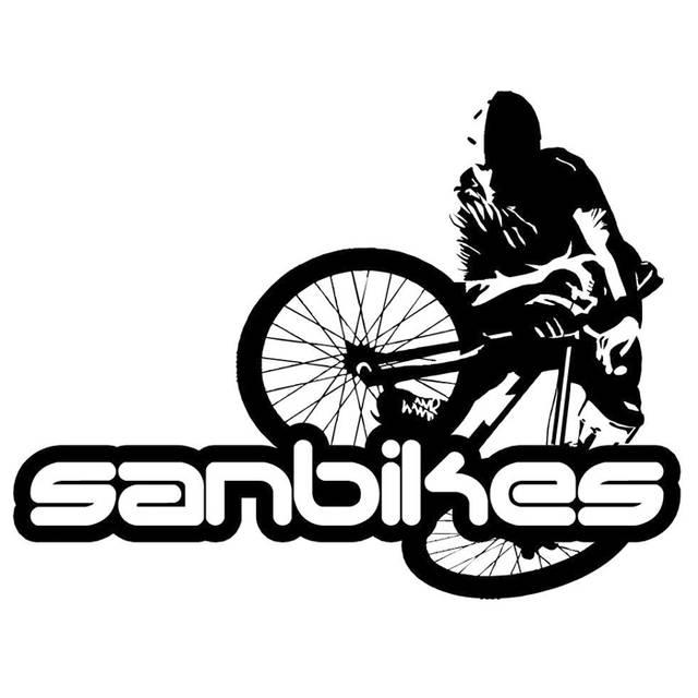 SANBIKES