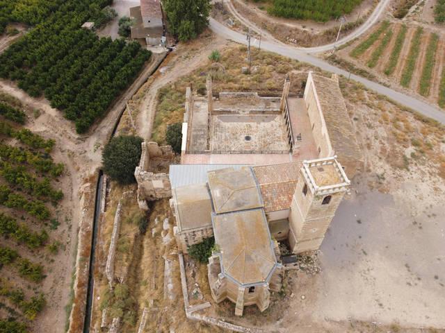 El monestir d'Avinganya torna a obrir les portes després de set mesos tancat per la pandèmia