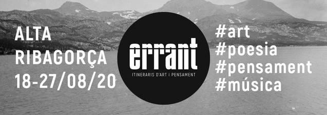 El primer festival Errant es posa en marxa aquest divendres a Vilaller amb l'impuls de l'IEI i obre deu dies d'activitats a l'Alta Ribagorça