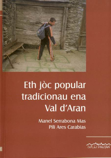 Eth jòc popular tradicionau ena Val d'Aran