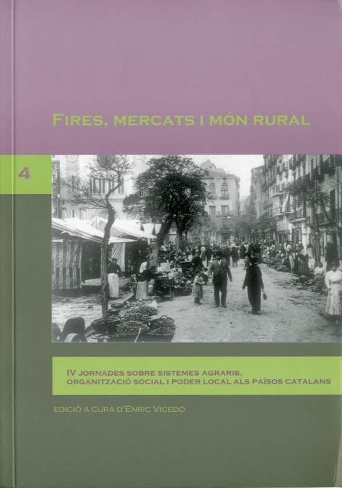 Fires, mercats i món rural