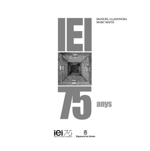 IEI 75 ANYS