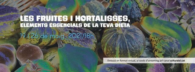 Innovació mitjançant noves varietats de fruites i hortalisses - Debats IEI