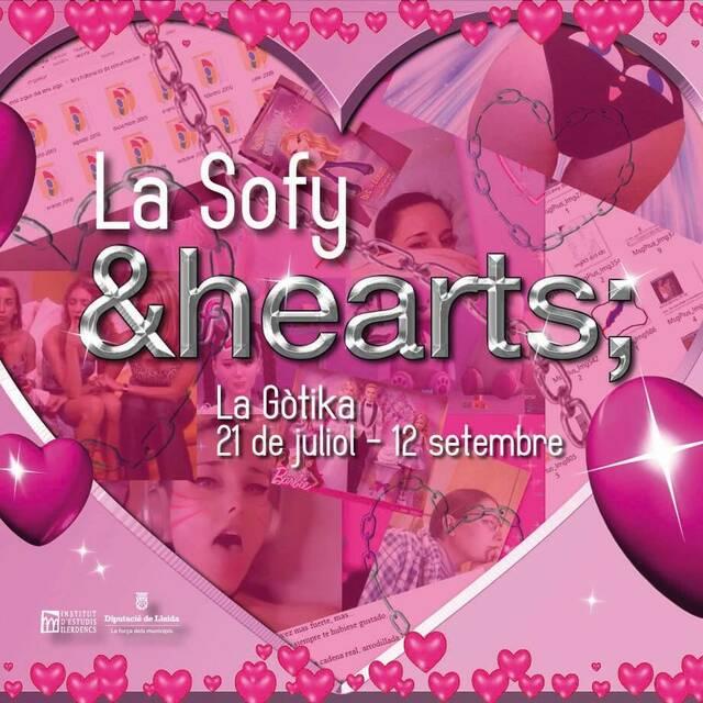 LA SOFY &hearts OK