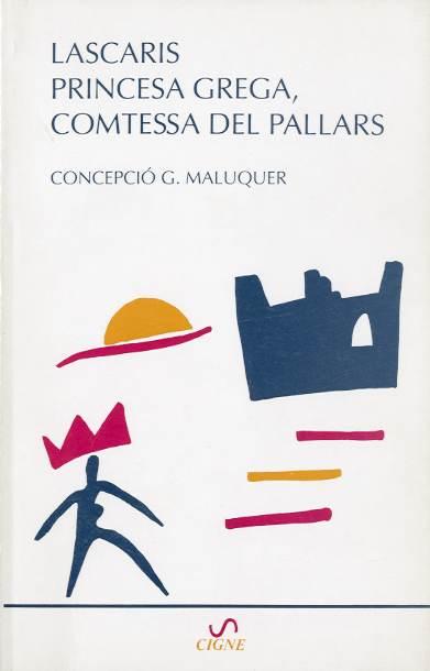 Lascaris, princesa grega, comtessa del Pallars