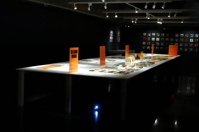 L'IEI, altaveu de l'obra de Jordi Fornas, dissenyador gràfic de referència de la cultura catalana del segle passat