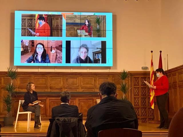 L'IEI obre el curs 2020-2021 oferint una visió en femení de la cultura a través d'una lliçó inaugural articulada en dos taules rodones i via streaming